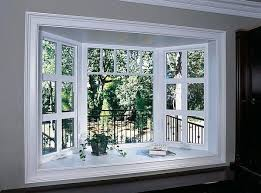 kitchen bay window decorating ideas here s a beautiful bow window idea the oversized grids in the
