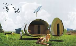 portable homes most amazing portable homes for modern nomads eco chunk