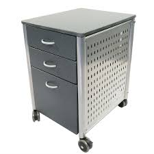 printer and file cabinet mobile filing cabinet printer stand with 2 office storage drawers