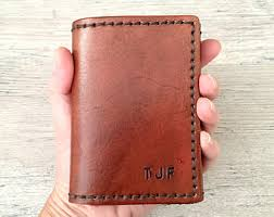 black friday mens wallet mens leather wallet etsy