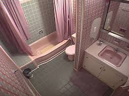 retro pink bathroom ideas blue and pink bathroom designs the rooms they plan to renovate is