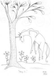 arctic tern ink sketch ilustração sketch pinterest