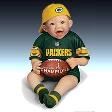 bay bay baby best packers baby photos 2017 blue maize