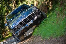 porsche cayenne offroad porsche cayenne gts emotions on every road car shooters