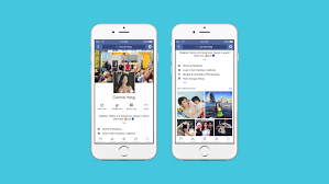 your facebook profile is about to get gif like photos wired