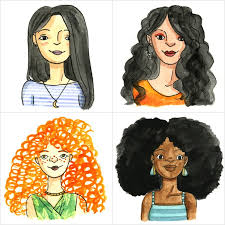 different styles or ways to fix human hair what is my natural hair type popsugar beauty