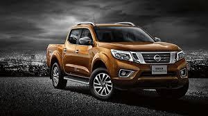 nissan navara pickup truck thailand car exporter