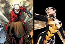 ant man wasp avengers movie avengers