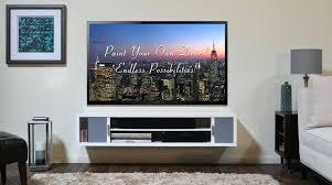 floating wall tv cabinet u2013 sequimsewingcenter com