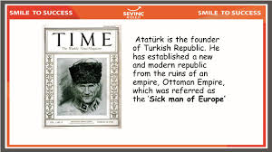 Ottoman Founder Where Is Turkey Can You See The Circle And Text Saying Here