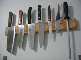 best 25 magnetic knife blocks ideas on pinterest knife storage