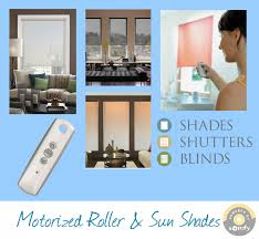 Shades Shutters And Blinds How Do Motorized Blinds Work Shades Shutters Blinds