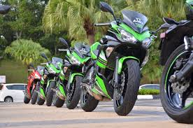 Most Comfortable Street Bike Kawasaki Ninja Series U2013 There U0027s A Ninja For Everyone Bikesrepublic