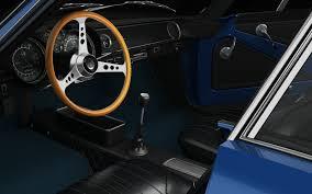 2017 alpine a110 interior volatile vertex renault alpine a110 studio renders