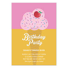 kid birthday invitations and ecards pingg