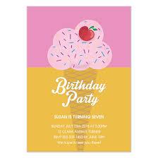 kid birthday invitations and ecards pingg com