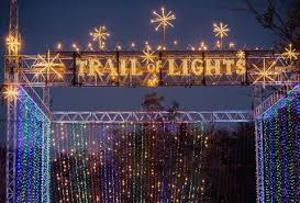 Trail Of Lights Austin Texas Most Festive Things To Do In Austin Tx This Holiday Season 2016
