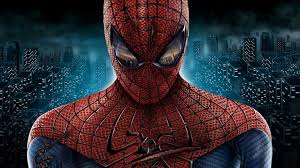 coloring stunning spider man painting maxresdefault