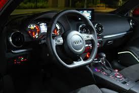 audi a3 dashboard audi a3 1 8 tfsi s tronic auto u0026consument