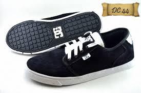 Sepatu Dc Jual jual sepatu dc 44 fashion maniac