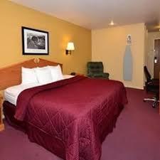 Comfort Inn Port Orchard Wa Comfort Inn Airport Closed 11 Reviews Hotels 2526 Airport