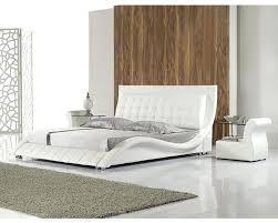 Bed And Bedroom Furniture Modern European Bedroom Furniture Top Furniture With Leather Bed