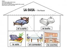 la casa the house the wise nest
