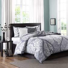 madison park marcella 6 piece duvet cover set