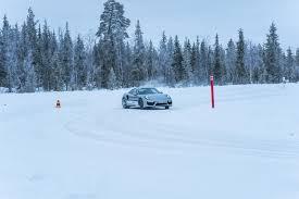 porsche 911 snow porsche design 1919 chronotimer x porsche driving experience