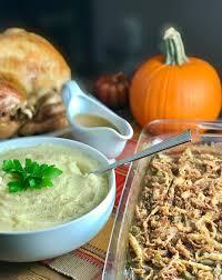 dairy free gluten free classic green bean casserole kitchen