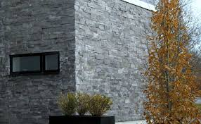New Stone Veneer Panels For by Gallery Charcoal Thin Stone Veneer Panels