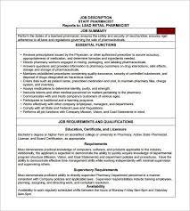 retail consultant job description sales associate job description