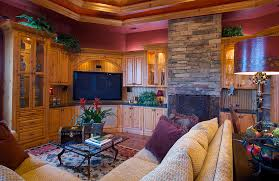 Media Room Designs - remodel design living spaces