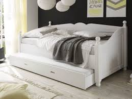 bedroom furniture sets daybed covers white metal with trundle