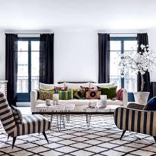 Idee Deco Salon Marocain by Les Plus Beaux Salons Marocains En Images Marie Claire