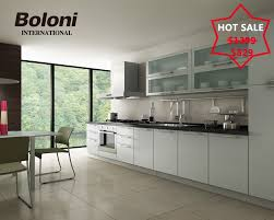 boloni saling kitchen cabinet parts with good quality made in