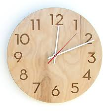 best wall clocks the 25 best modern wall clocks the architect s guide