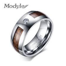 aliexpress buy modyle new fashion wedding rings for aliexpress buy modyle 2017 new fashion men carbon fiber ring