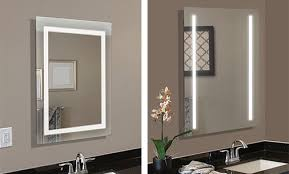 Frame Bathroom Mirror Custom Diy Bathroom Mirror Frame Kits
