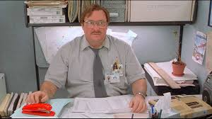 Office Space Lumbergh Meme - top 25 quotes from the movie office space 1999