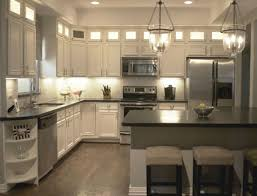Modern Kitchen Island Lighting Wonderful Glass Pendant Lights For Kitchen Island Design Ideas