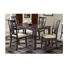 tiburon 5 pc dining table set appealing tiburon 5 pc dining table set photos best image engine