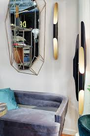 Celebrating Home Interiors by Celebrating The Best Wall Mirror Designs At Maison Et Objet Paris