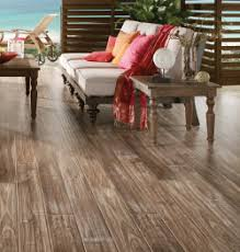 rustic and whitewashed wood laminate flooring by armstrong bruce