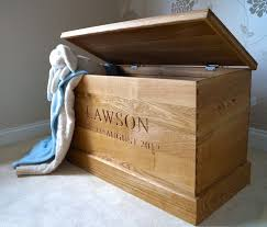 best 25 personalised wooden toy box ideas on pinterest toy