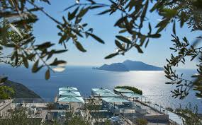 the boutique hotel accommodation and reception in sorrento the