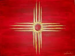 zia sun symbol s way ranch