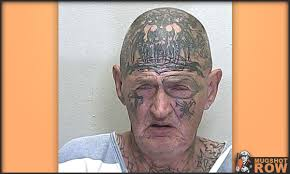 i guess some people with tattoos make it to old age