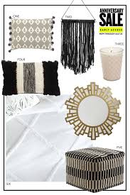 shopping the nordstrom sale back to boho bedroom defined