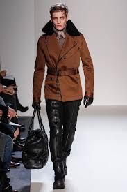 Hit The Floor Runway Walk - belstaff fall 2013 menswear collection vogue